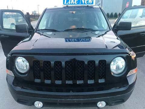 2015 Jeep Patriot for sale in Franklin Park, IL