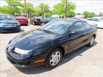 1998 Saturn S-Series for sale in Wayne, MI