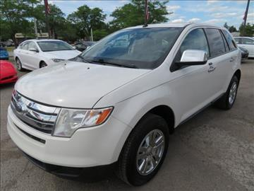 2010 Ford Edge for sale in Wayne, MI