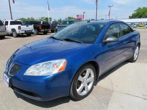 2006 Pontiac G6 for sale in Wayne, MI