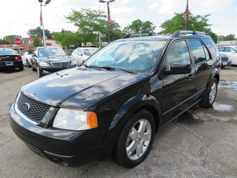 2005 Ford Freestyle for sale in Wayne, MI