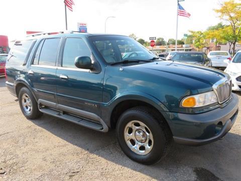 1998 Lincoln Navigator for sale in Wayne, MI