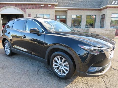2016 Mazda CX-9 for sale in Wayne, MI