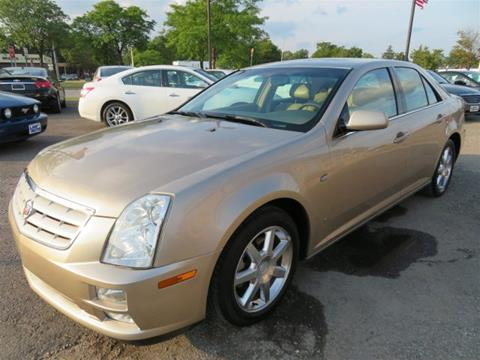 2006 Cadillac STS for sale in Wayne, MI