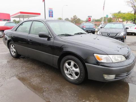 1999 Lexus ES 300 for sale in Wayne, MI