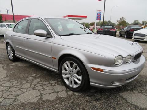 2004 Jaguar X-Type for sale in Wayne, MI