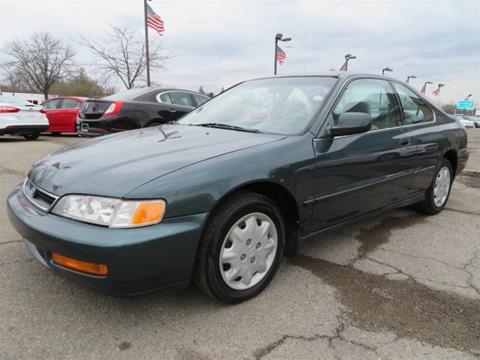 1996 Honda Accord for sale in Wayne, MI
