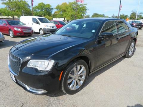 2016 Chrysler 300 for sale in Wayne, MI