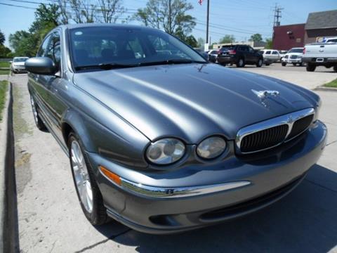 2003 Jaguar X-Type for sale in Wayne, MI