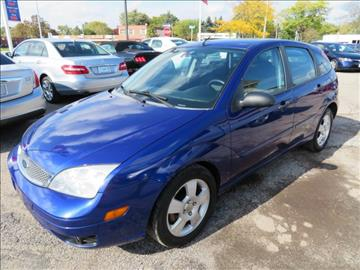2005 Ford Focus for sale in Wayne, MI