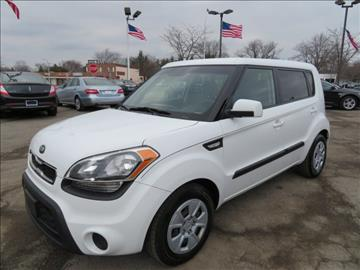2013 Kia Soul for sale in Wayne, MI