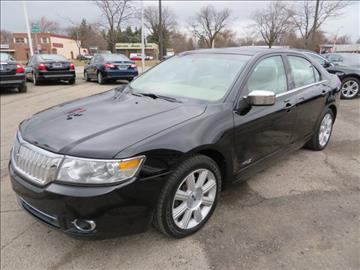 2007 Lincoln MKZ for sale in Wayne, MI