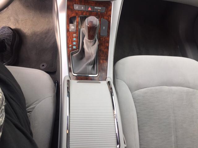 2010 Buick LaCrosse CX 4dr Sedan - Rockford IL