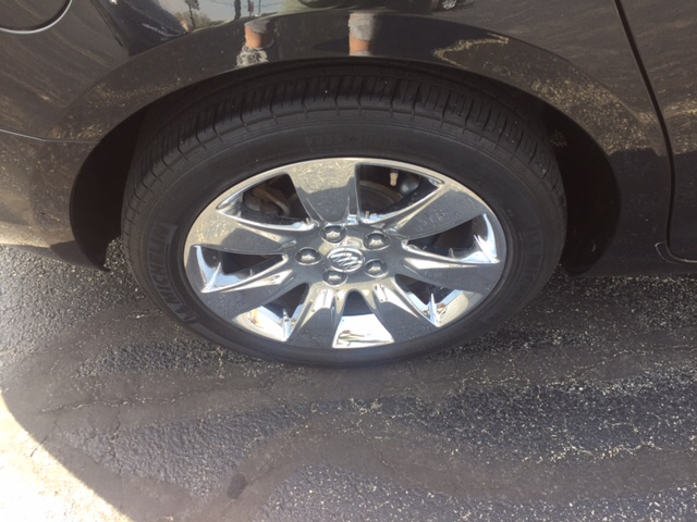 2012 Buick LaCrosse Premium 3 4dr Sedan - Rockford IL