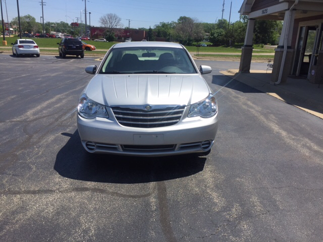 2009 Chrysler Sebring Touring 4dr Sedan - Rockford IL