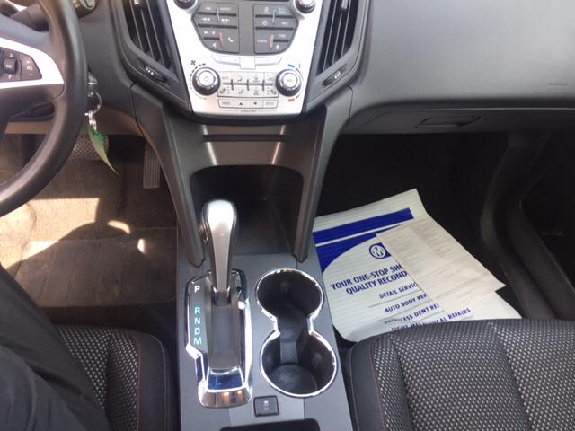 2012 Chevrolet Equinox LT 4dr SUV w/ 2LT - Rockford IL