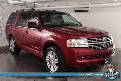 2013 Lincoln Navigator for sale in Austin, TX