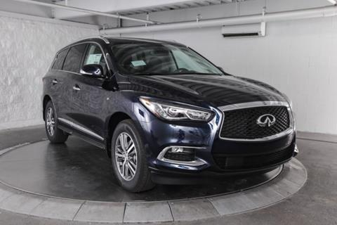 2020 Infiniti QX60 for sale in Austin, TX
