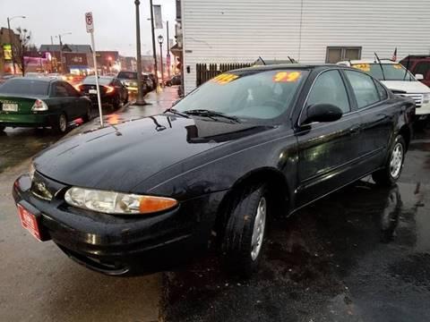 1999 Oldsmobile Alero for sale in West Allis, WI