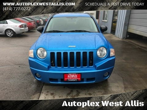 2009 Jeep Compass for sale in West Allis, WI