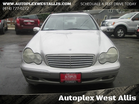 2003 Mercedes-Benz C-Class for sale in West Allis, WI