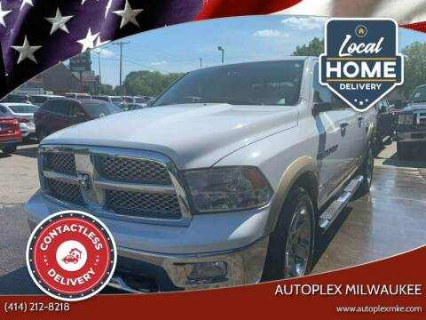 2011 RAM Ram Pickup 1500 for sale at Autoplex 2 in Milwaukee WI