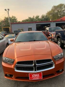 2011 Dodge Charger for sale at Autoplex 2 in Milwaukee WI