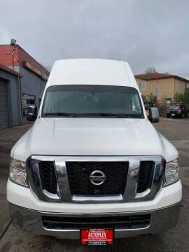 2012 Nissan NV Cargo for sale at Autoplex 2 in Milwaukee WI