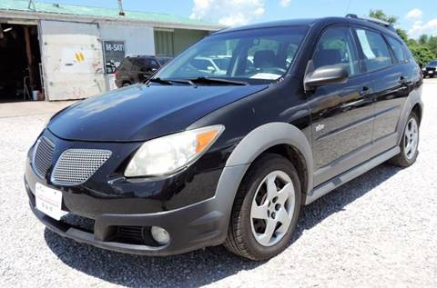 2007 Pontiac Vibe for sale in Circleville, OH