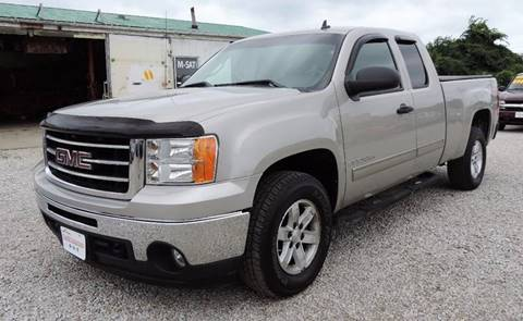 2009 GMC Sierra 1500 for sale in Circleville, OH