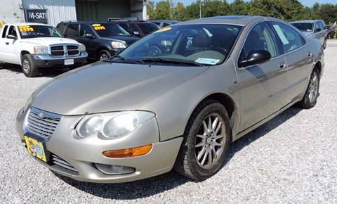 2002 Chrysler 300M for sale in Circleville, OH