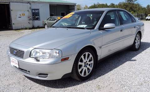 2004 Volvo S80 for sale in Circleville, OH