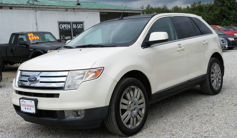 2008 Ford Edge Awd Limited 4dr Crossover In Circleville Oh Low. 2008 Ford Edge Awd Limited 4dr Crossover Circleville Oh. Ford. 2008 Ford Edge Front Suspension Schematic At Scoala.co