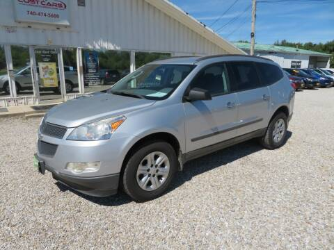 2010 Chevrolet Traverse for sale at Low Cost Cars in Circleville OH