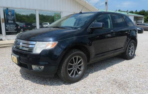 2008 Ford Edge for sale at Low Cost Cars in Circleville OH