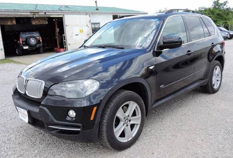 2007 BMW X5 for sale in Circleville, OH