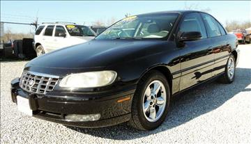 1999 Cadillac Catera for sale in Circleville, OH