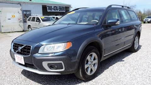 2009 Volvo XC70 for sale in Circleville, OH