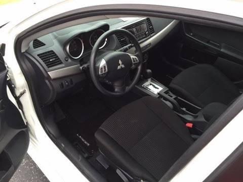 2014 Mitsubishi Lancer  - Camdenton MO