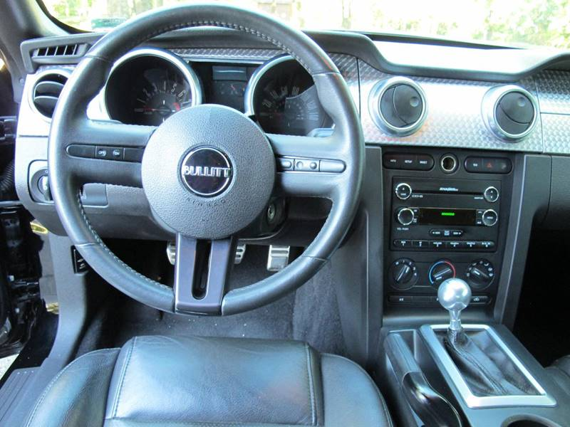 2008 Ford Mustang GT Premium 2dr Coupe - Camdenton MO