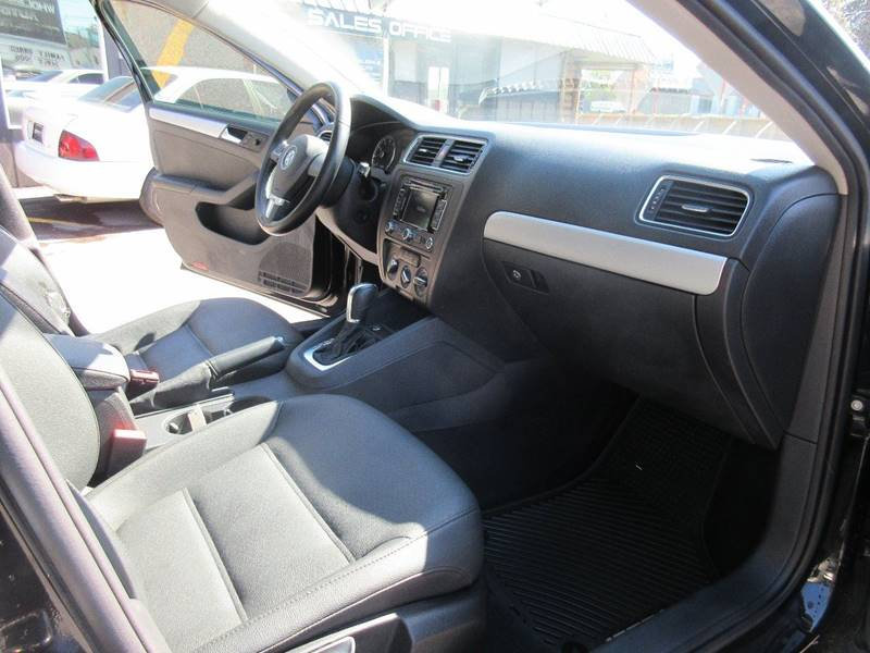 2012 Volkswagen Jetta for sale at Wholesale Auto Connection LLC in Bend OR