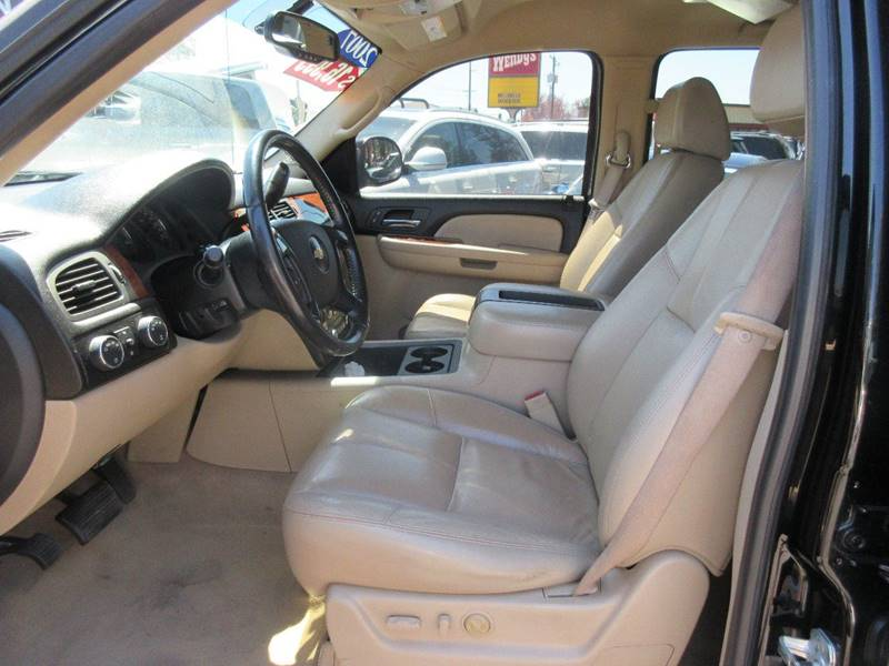 2007 Chevrolet Avalanche for sale at Wholesale Auto Connection LLC in Bend OR