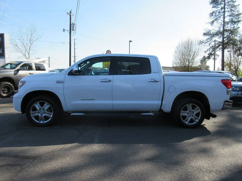 2007 Toyota Tundra for sale at Wholesale Auto Connection LLC in Bend OR