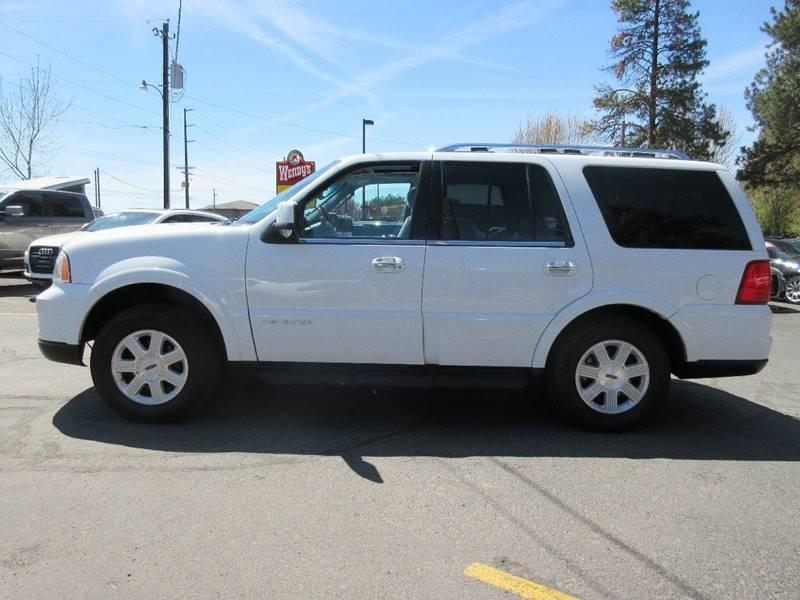 2006 Lincoln Navigator Ultimate 4dr SUV 4WD - Bend OR