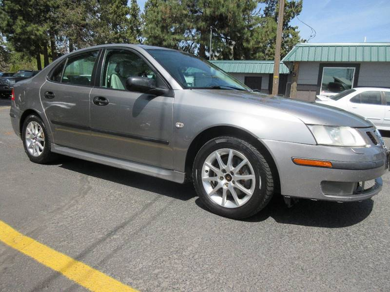 2003 Saab 9-3 for sale at Wholesale Auto Connection LLC in Bend OR