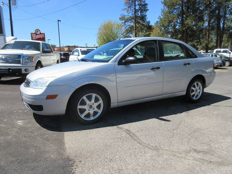 2005 Ford Focus for sale at Wholesale Auto Connection LLC in Bend OR