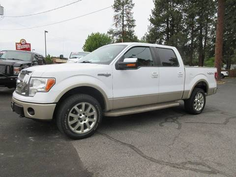 2009 Ford F-150 for sale at Wholesale Auto Connection LLC in Bend OR