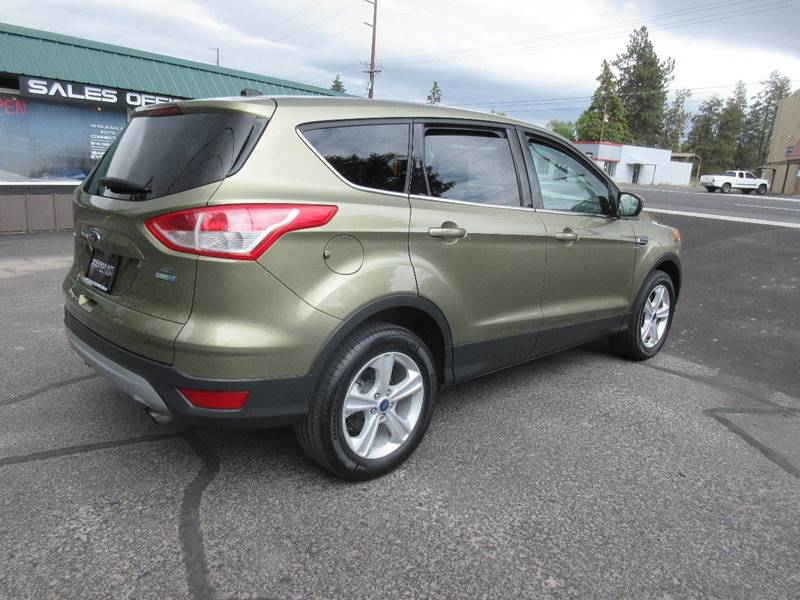 2013 Ford Escape for sale at Wholesale Auto Connection LLC in Bend OR