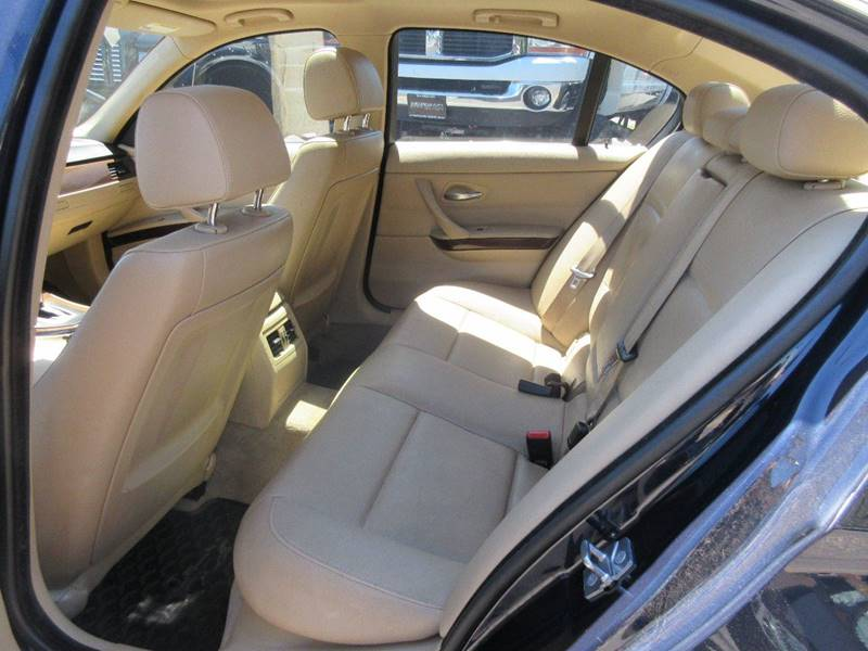 2010 BMW 3 Series for sale at Wholesale Auto Connection LLC in Bend OR