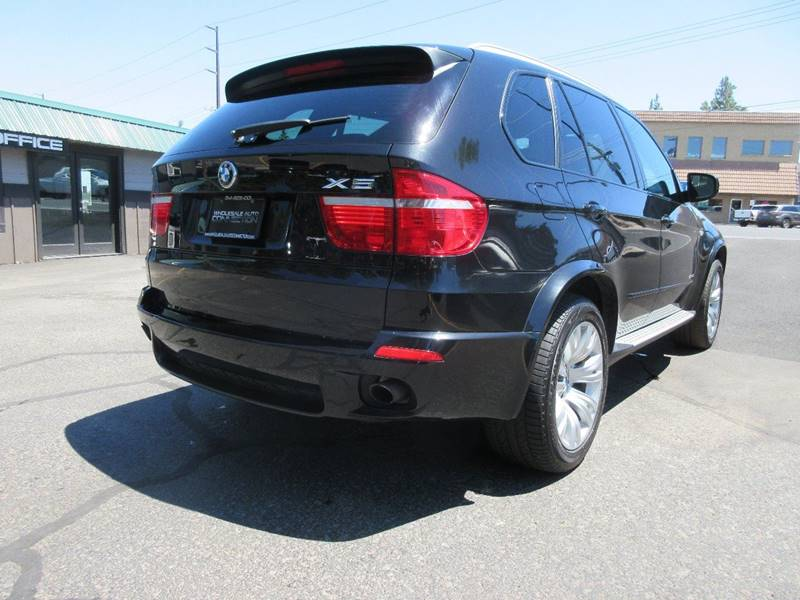 2010 BMW X5 for sale at Wholesale Auto Connection LLC in Bend OR